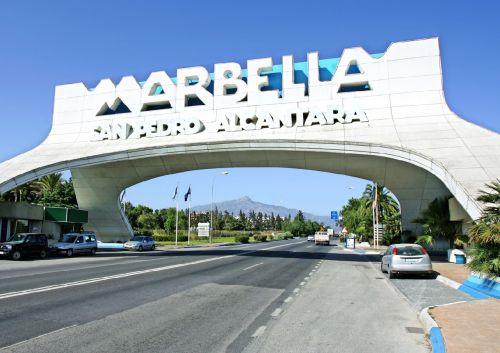 spanelsko-marbella