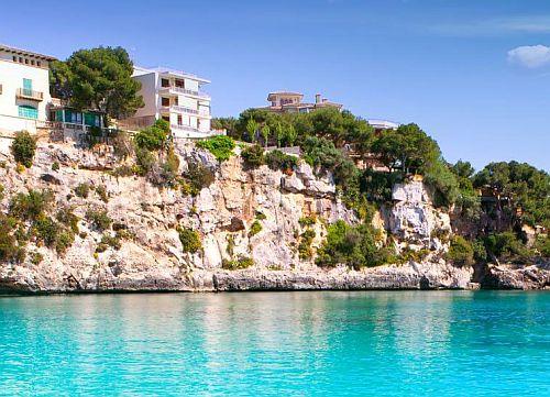 Mallorca, ideální místo pro dovolenou